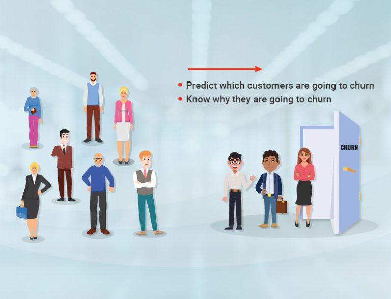 Customer Churn Prediction